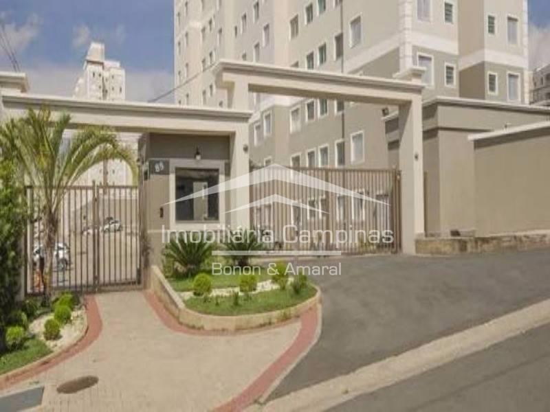 Apartamento à Venda - Jardim Nova Europa