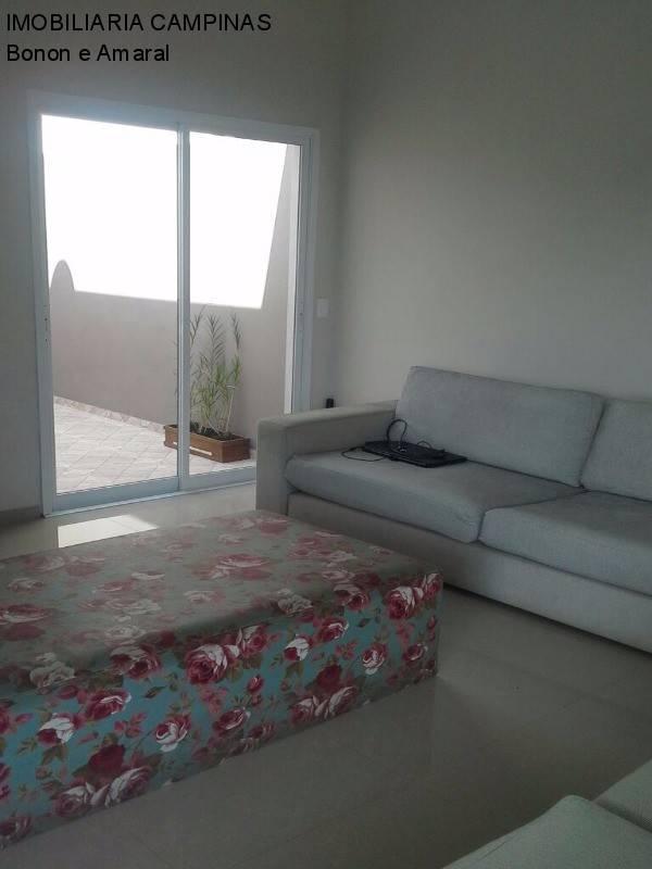 Casa de Condomínio à venda, Parque Jatobá (nova Veneza), Sumaré