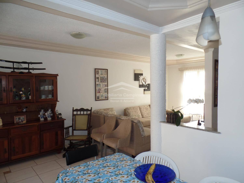 Casa Sobrado à venda, Parque Villa Flores, Sumaré