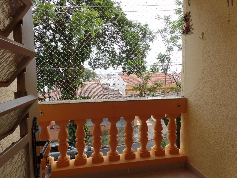 Apartamento à Venda - Jardim Proença