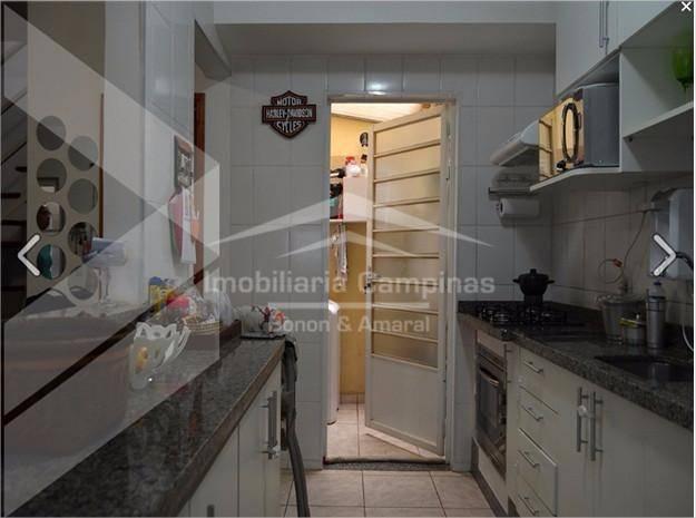 Casa de Condomínio à venda, Parque Yolanda (nova Veneza), Sumaré