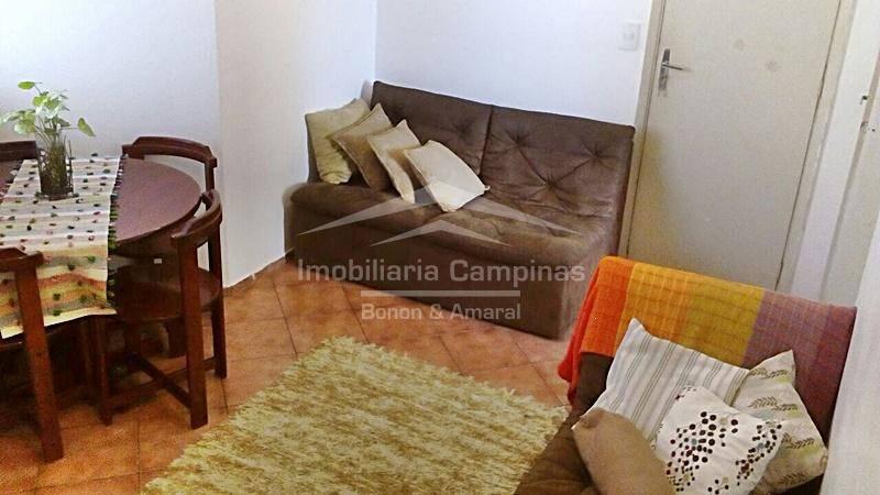 Apartamento à Venda - Jardim São Vicente