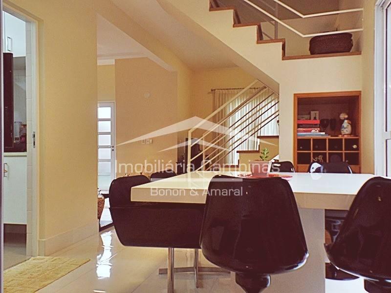 Casa em condomínio à Venda - Mansões Santo Antônio