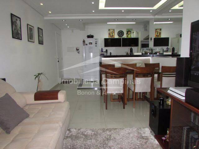 Apartamento à Venda - Parque Brasília