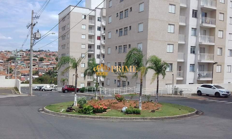 Apartamento A Venda No Parque Dom Pedro Ii Em Campinas Sp